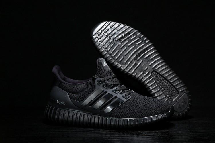 noir ultra hommes bottes adidas all HED9I2