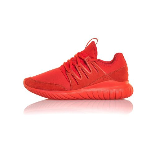 baskets adidas homme rouge