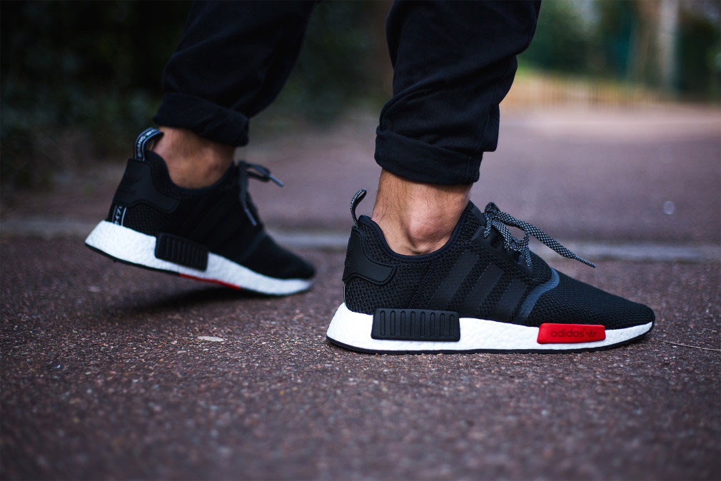 chaussures adidas homme nmd